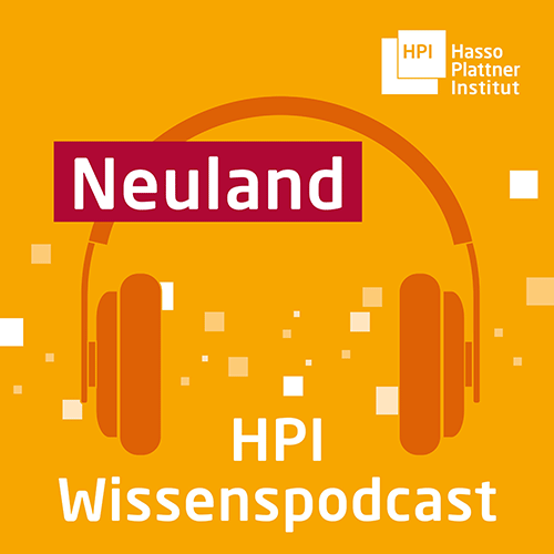 Neuland - The HPI Science Podcast