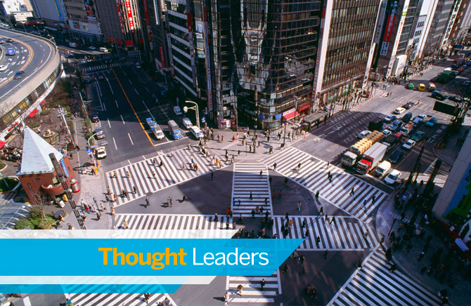 The Impact of Digitization on Leadership and Work
