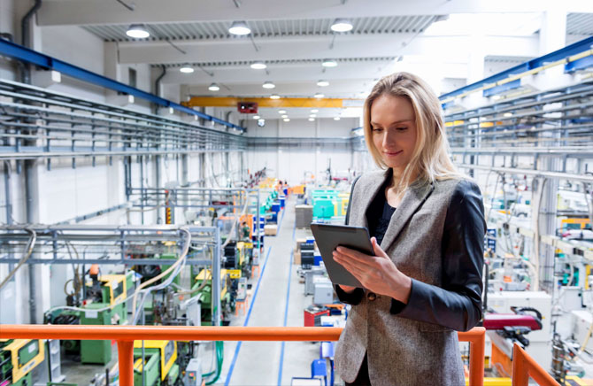 Digital Supply Chain – From Design to Operate