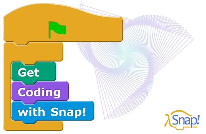 Get Coding with Snap! | openSAP