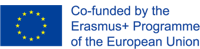 Logo Beneficiaries Erasmus