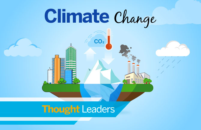 Climate Change, Risks, and Challenges  (Short Track Version)