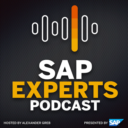 The SAP Experts Podcast